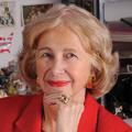 Georgie Anne Geyer