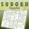 Sudoku Classic en Español