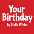Your Birthday