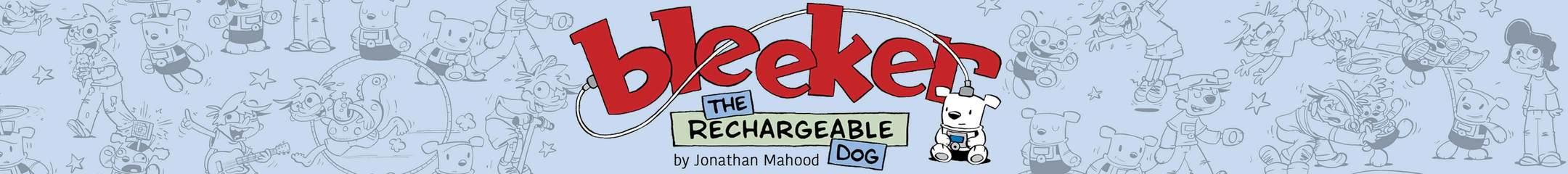 Bleeker: The Rechargeable Dog