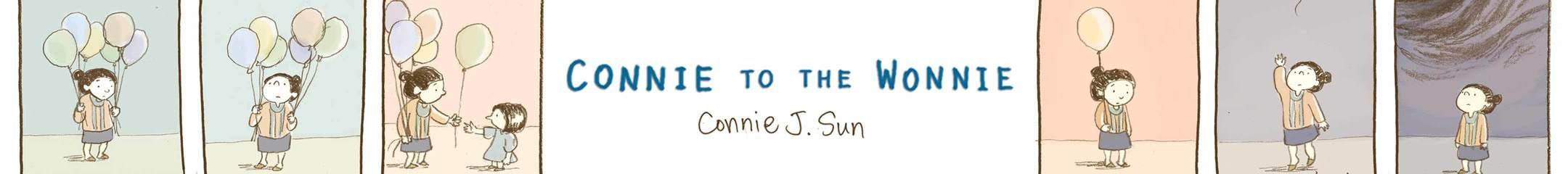 Connie to the Wonnie