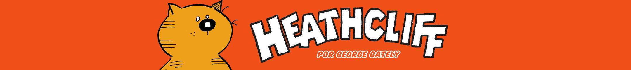 Heathcliff en Español