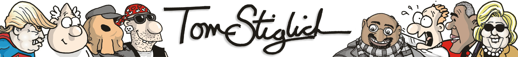 Tom Stiglich
