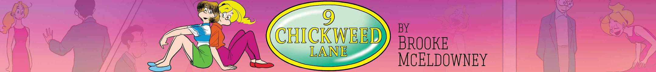 9 Chickweed Lane