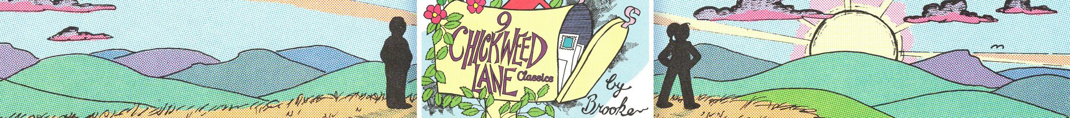 9 Chickweed Lane Classics