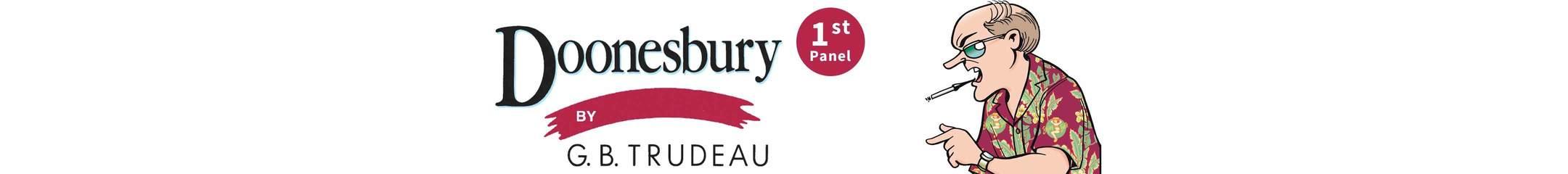 Doonesbury