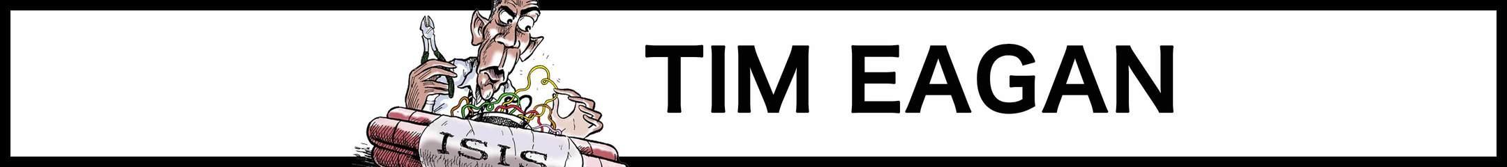 Tim Eagan