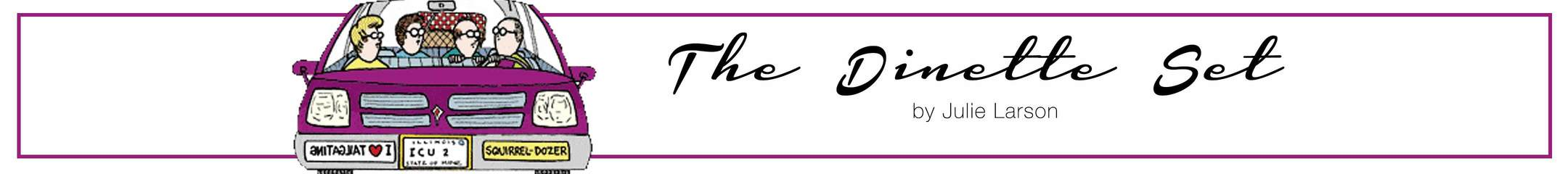 The Dinette Set