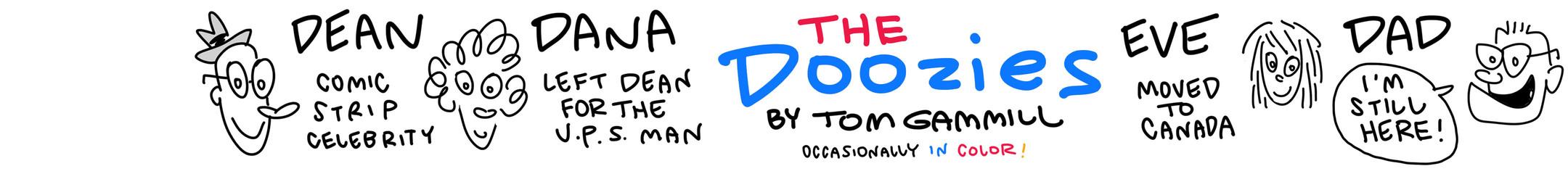 The Doozies