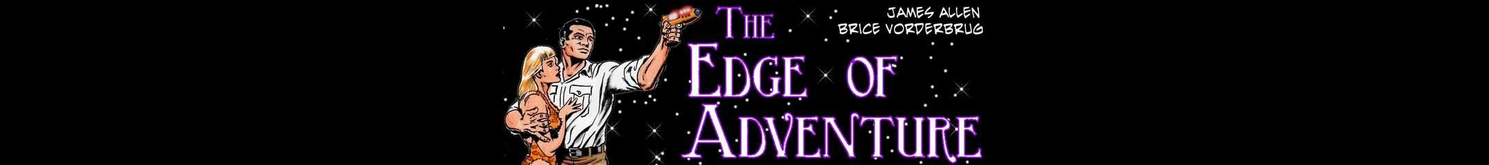Edge of Adventure