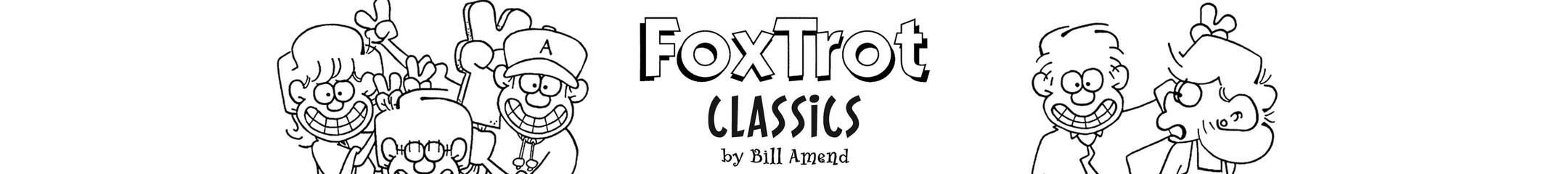 FoxTrot Classics