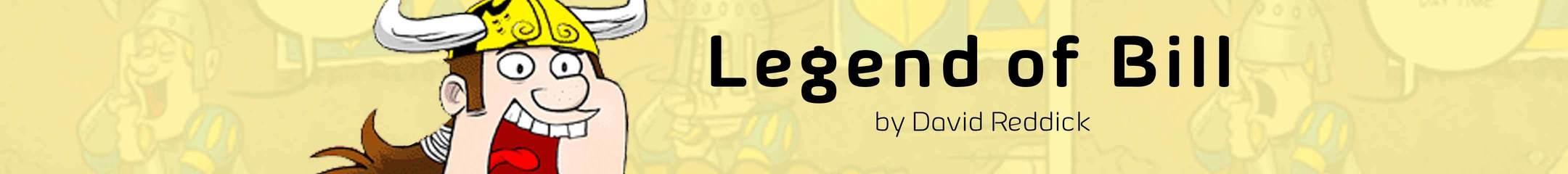 Legend of Bill