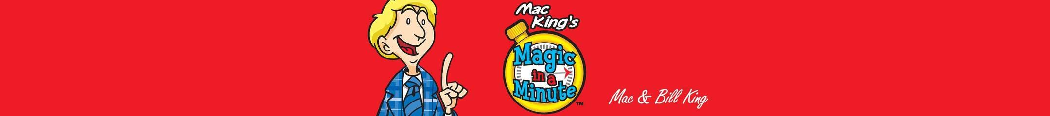 Magic in a Minute