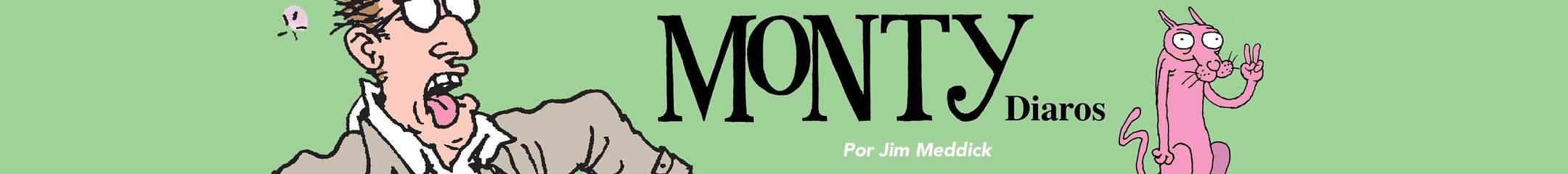 Monty Diaros