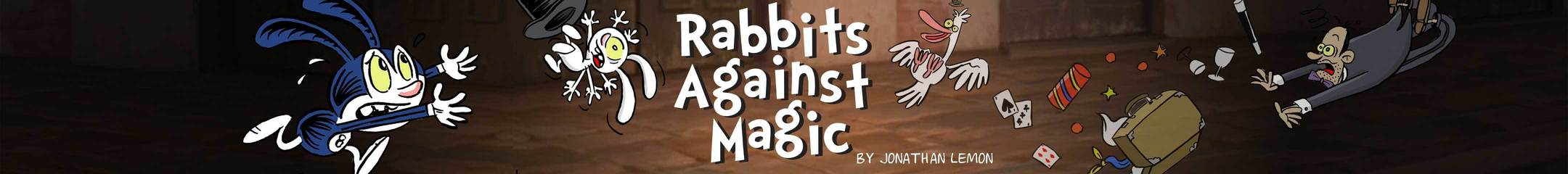 Rabbits Against Magic