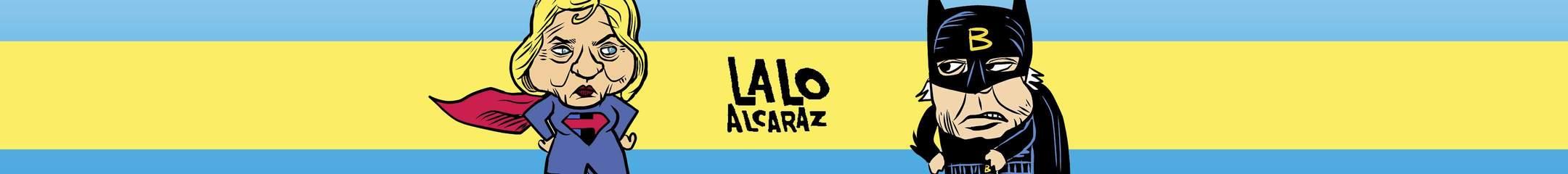Lalo Alcaraz en Español