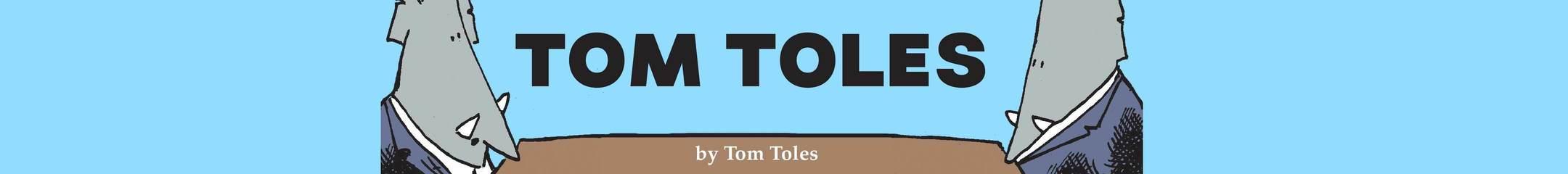 Tom Toles