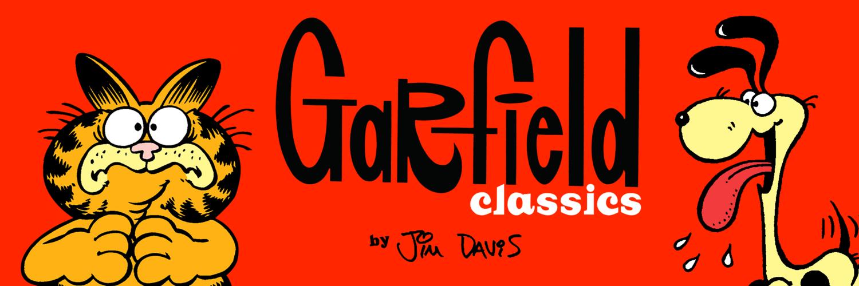 Garfield Classics by Jim Davis