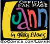 Luann Fan Page