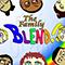 The Family Blend!
