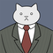 Icon for The Adventures of Business Cat