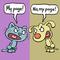 Icon for Cattitude — Doggonit