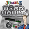 Jumble Word Vault - flash only