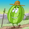 Icon for The Wandering Melon