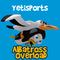Albatross Overload
