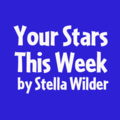 Your Stars This Week