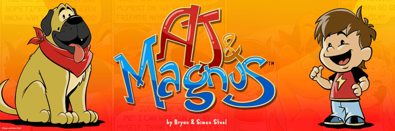AJ and Magnus