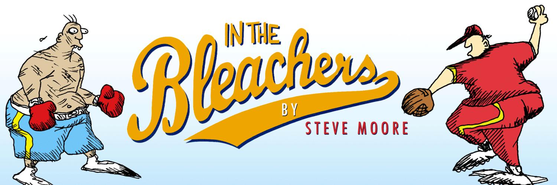 In the Bleachers