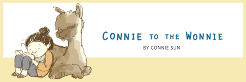 Connie to the Wonnie
