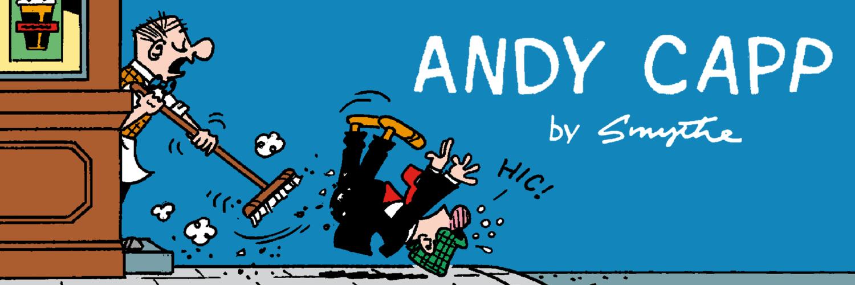 7fb4df5d187da Today on Andy Capp - Comics by Reg Smythe - GoComics