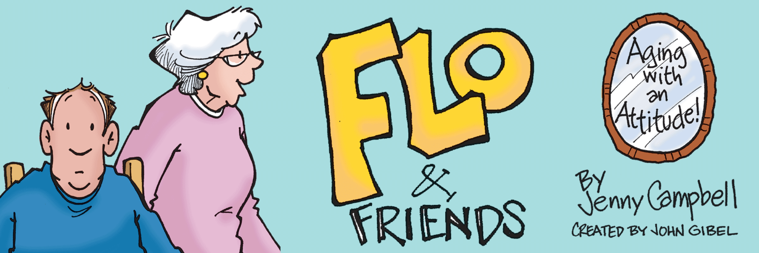 Flo and Friends