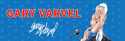 Gary Varvel