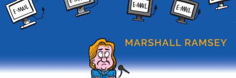 Marshall Ramsey