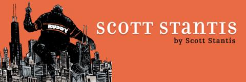 Scott Stantis