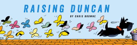 Raising Duncan
