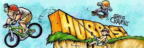 HUBRIS!