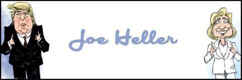 Joe Heller