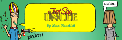 Just Say Uncle