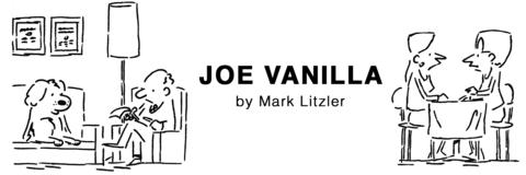 Joe Vanilla