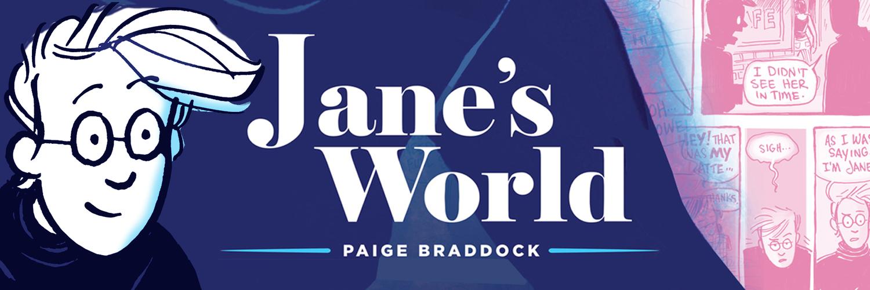 Jane's World