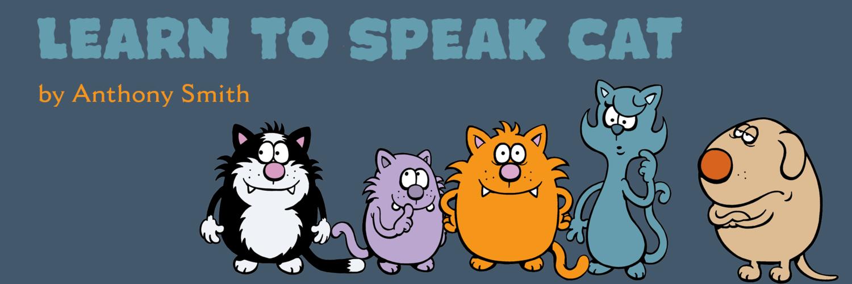 Learn to Speak Cat