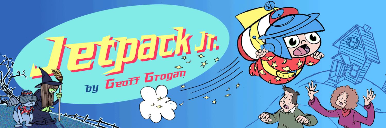 Jetpack Jr.