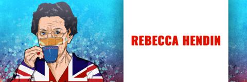 Rebecca Hendin