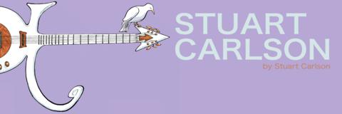 Stuart Carlson