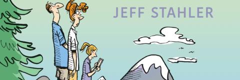 Jeff Stahler