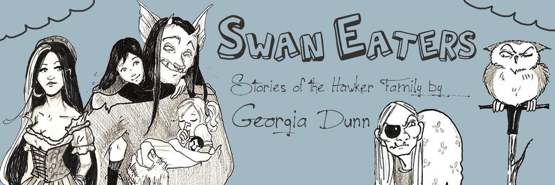 Swan Eaters